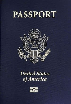 A US Passport For Ed Snowden