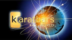 KaratBars Will Free You from the New World Order